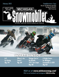 MichSnow_Feb2021 Clean Cover 1